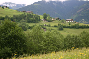 mountain views that last Kaprun in your late Austrian self catering deal Kaprun don't be late